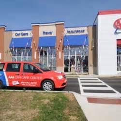 aaa west chester car care insurance travel center