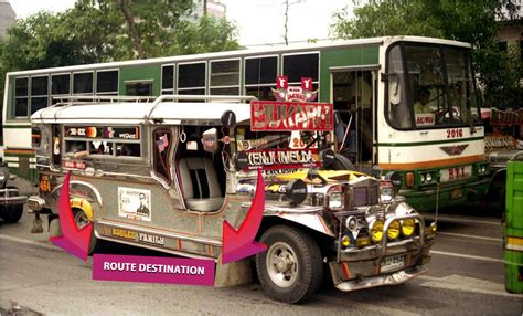 jeepney philippines how to ride and enjoy the iconic jeepney philippine primer