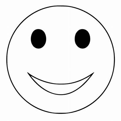 Coloring Smiley Face Pages