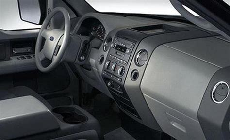 2008 ford f150 interior 2004 2008 ford f 150 truck review top speed