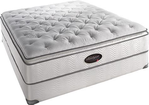 best beautyrest mattress simmons beautyrest pillow top plush or firm