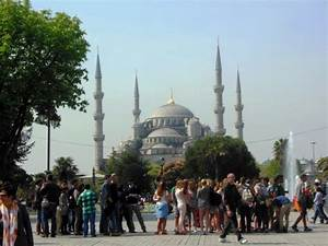 10 Interesting Facts about Hagia Sophia - Istanbul - by Lionel