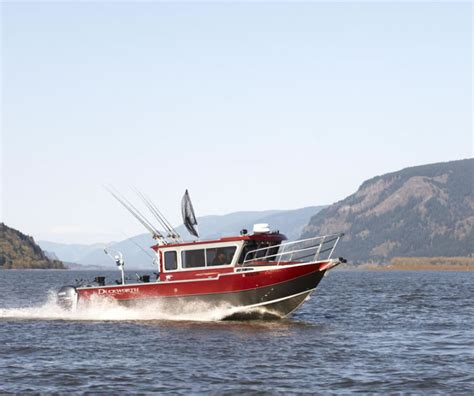 Duckworth Boats by Research 2012 Duckworth Boats 26 Offshore On Iboats