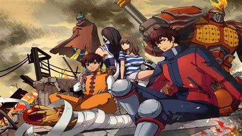 dies irae anime streaming vostfr voiranimes com regarder vos mangas et animes en