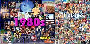 memories of the Eighties! | I started with the 1950s then ...