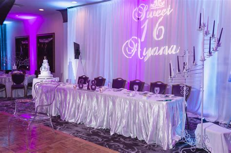 sweet sixteen birthday photography castle hotel orlando