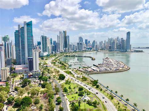 Panama City, Panama: Part 1 – Monaco Explorations