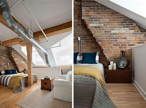 toronto penthouse loft contemporary makeover