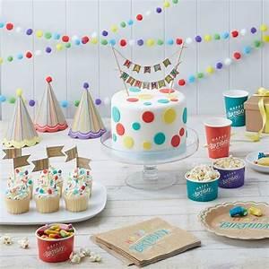 Deko Zum 1 Geburtstag : deko kindergeburtstag einhorn kids party partydeko kinder geburtstag und ~ Eleganceandgraceweddings.com Haus und Dekorationen