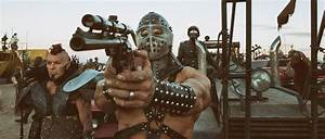 Mad Max Fans Prepare to Live the World of Fury Road