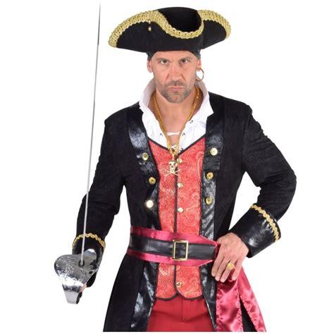 noeud pour chaise déguisement pirate homme luxe achat déguisements pirate