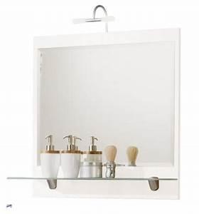 Spiegel Mit Ablage Weiß : badezimmer spiegel mit beleuchtung badspiegel mit ablage in weiss badm bel 5602 ebay ~ Indierocktalk.com Haus und Dekorationen