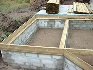 Terrasse En Caillebotis : montage terrasse bois caillebotis diverses ~ Premium-room.com Idées de Décoration