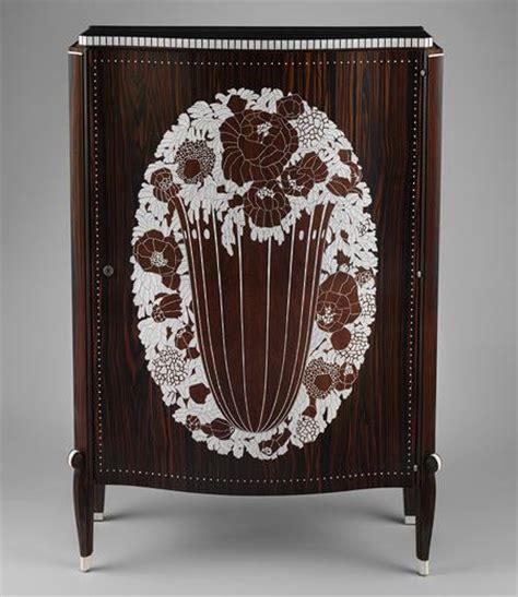 fabulous art deco furniture adding rich colors  unique