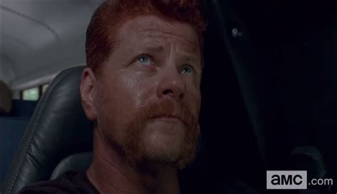 Walking Dead Abraham Death