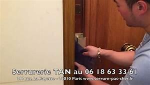 tutoriel ouvrir une porte cle oublie a l39interieur With ouvrir une porte claquée