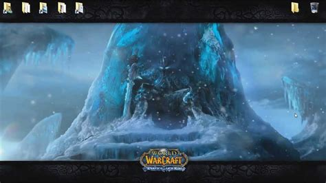 animated gaming wallpapers dreamscene wow league