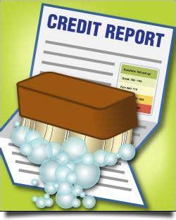 surefire steps   errors   credit reports