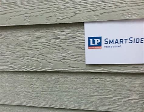 siding replacement wars james hardie  lp smartside