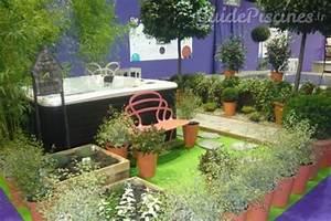 franc succes pour le salon piscine spa 2012 With charming jardin et piscine design 0 guide de piscine sur mesure design construction