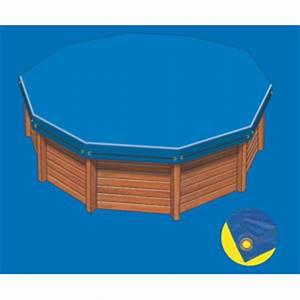 bache d39hivernage sur mesure pour piscines hors sol With bache pour piscine hors sol octogonale
