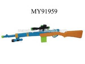 Nerf Sniper Rifle Toy Gun