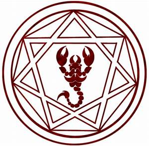 Images of Supernatural Protection Sigils - #golfclub
