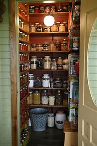 My, Pantry, Holds, Everything, I, Need