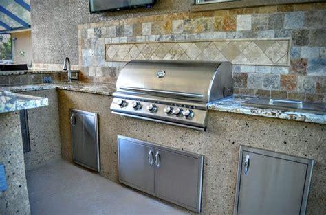 outdoor kitchen stucco creative outdoor kitchens home creative outdoor kitchens