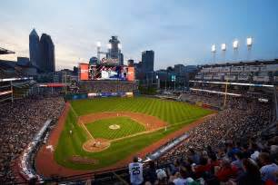 2017 Cleveland Indians Schedule