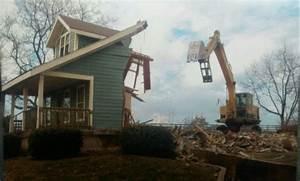Franklin and Leonhardt Demolition provides demolition ...