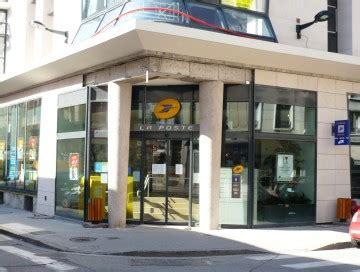 contacter un bureau de poste inauguration du bureau de poste d 39 annecy coeur de ville