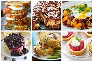 32 Delicious Mother's Day Brunch Recipes to Spoil Your Mom ...