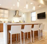 Photos Of Kitchens With Pendant Lights by 55 Beautiful Hanging Pendant Lights For Your Kitchen Island