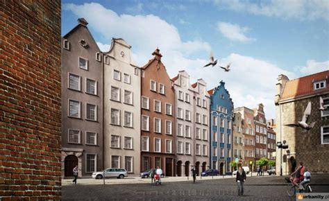 Hampton by Hilton Gdansk Old Town sala konferencyjna ...