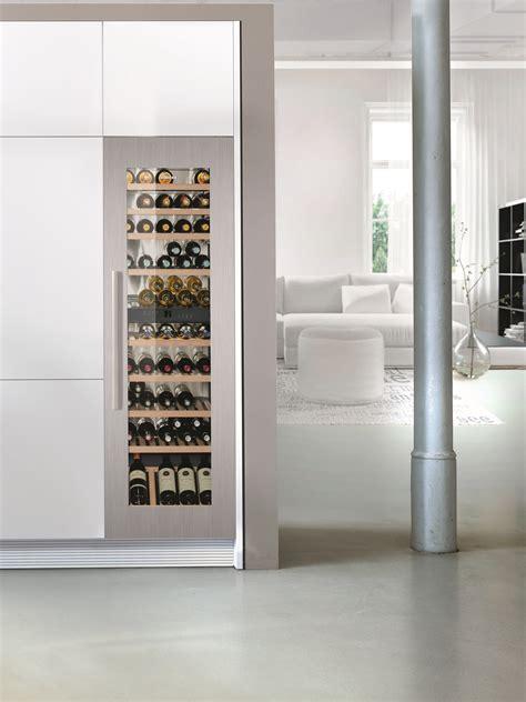 liebherr expands wine refrigeration    hw