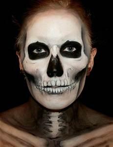 Schminken Zu Halloween : halloween gesichter schminken halloween deko selber machen 29 ideen und anleitungen halloween ~ Frokenaadalensverden.com Haus und Dekorationen