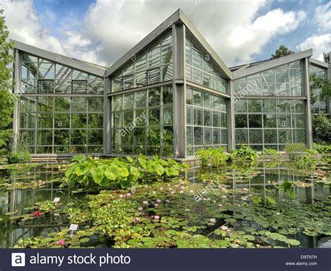 Botanischer Garten Deutschland by Frankfurt Botanical Garden Stockfotos Frankfurt
