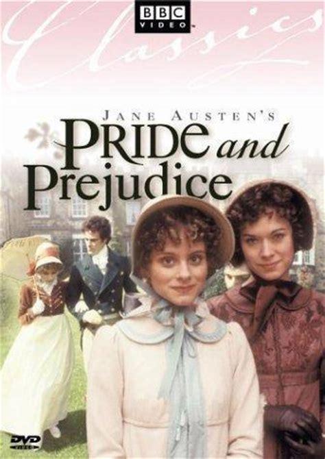 orgullo y prejuicio tv 1980 filmaffinity