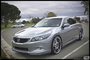 2008 Honda Accord Coupe Body Kit Wwwproteckmachinerycom