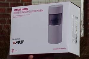 Smart Home Bewegungsmelder : innen bewegungsmelder mit unterkriechschutz f r smart home ~ Frokenaadalensverden.com Haus und Dekorationen