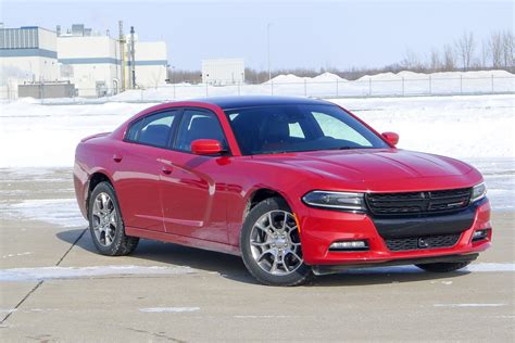 Dodge Car : 2015 Dodge Charger