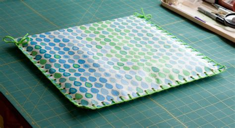 sit upon scouts artsy chaos sit upon tutorial by rachel beyer