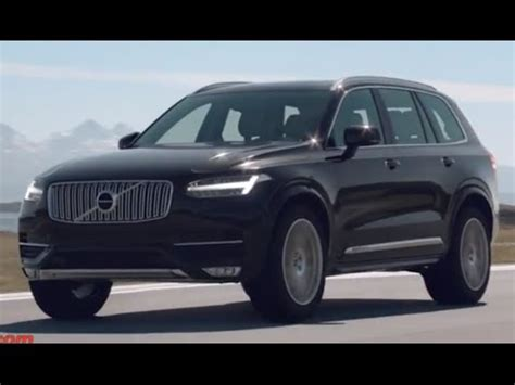 volvo xc    video review commercial carjam