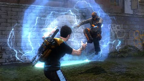 Infamous 2 Ps3 Game Free Download Free Full Version