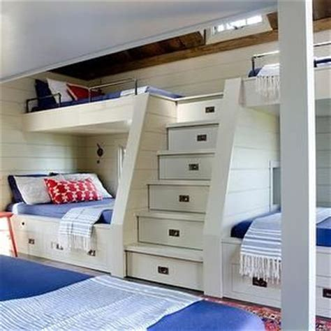 pictures of loft beds bunk bed steps country bedroom crestin design