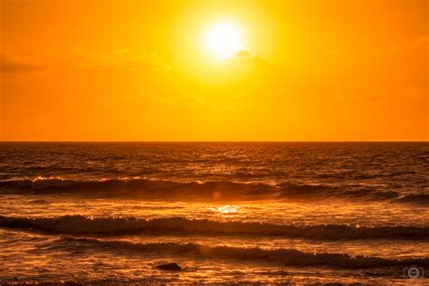 sunset  ocean background high quality  backgrounds
