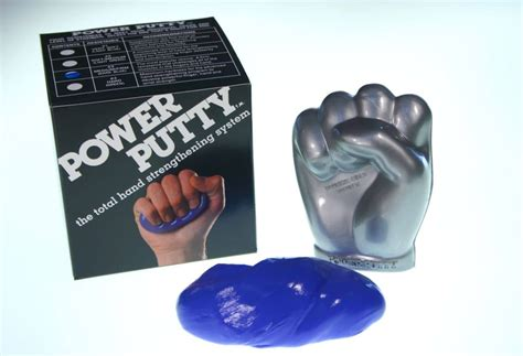 Power Putty  Perform Better