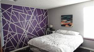 Cool easy wall paint designs do you have an interesting