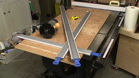 profile contractor clamps youtube